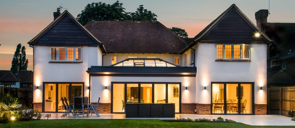 Edwardian home remodel improvement lynn palmer architects for Home architecture ltd