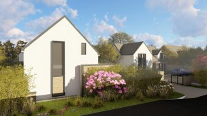 Bespoke homes - Long Crendon